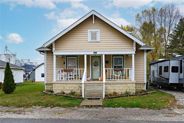 4910 Church Street, Amo, IN 46103 (MLS #21749187) :: Anthony Robinson & AMR Real Estate Group LLC
