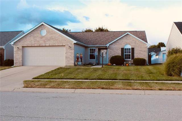 1630 Clover Lane, Lebanon, IN 46052 (MLS #21749200) :: Heard Real Estate Team | eXp Realty, LLC