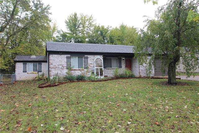6750 E Stop 11 Road, Indianapolis, IN 46237 (MLS #21749201) :: The Evelo Team