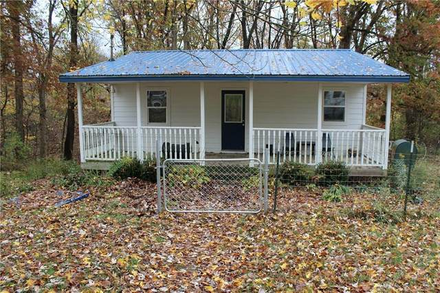 1631 E County Road 350 S, Greencastle, IN 46135 (MLS #21749213) :: Mike Price Realty Team - RE/MAX Centerstone