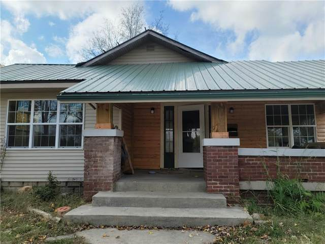 1929 Columbus Avenue, Anderson, IN 46016 (MLS #21749234) :: The Indy Property Source