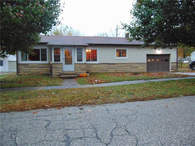 310 Spann Avenue, Crawfordsville, IN 47933 (MLS #21749235) :: Richwine Elite Group