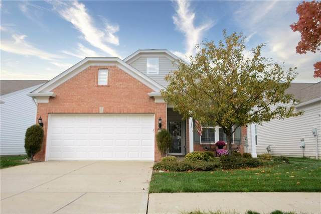 15986 Marsala Drive, Fishers, IN 46037 (MLS #21749273) :: AR/haus Group Realty