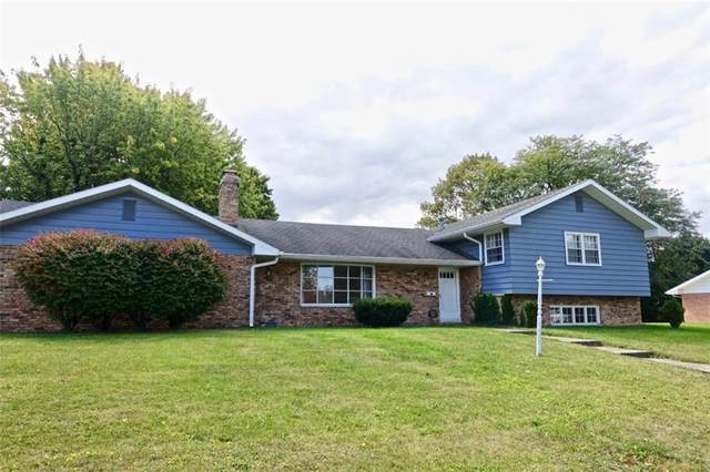 2501 W Johnson Road, Muncie, IN 47304 (MLS #21749276) :: Anthony Robinson & AMR Real Estate Group LLC
