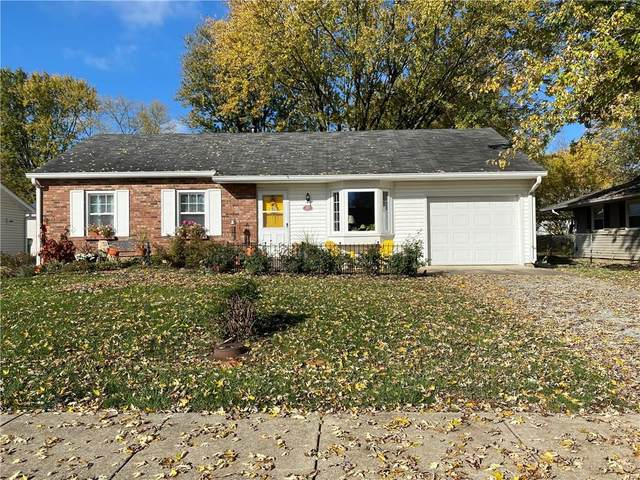347 Westlea Drive, Westfield, IN 46074 (MLS #21749361) :: The Indy Property Source
