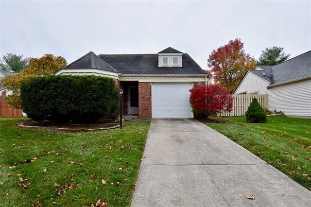 6783 Passage Circle, Indianapolis, IN 46250 (MLS #21749415) :: AR/haus Group Realty