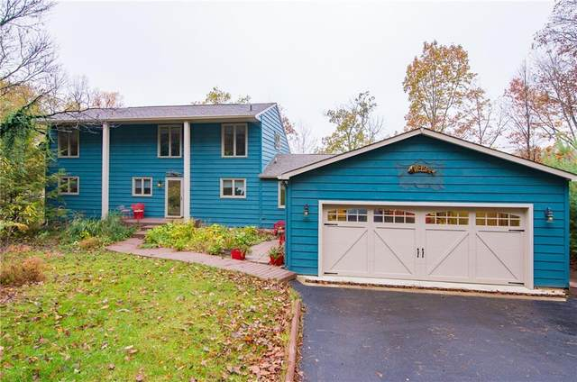 7786 S Tranquil Drive, Trafalgar, IN 46181 (MLS #21749427) :: The Indy Property Source