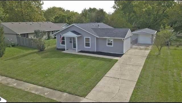 283 Bittersweet Drive, New Whiteland, IN 46184 (MLS #21749437) :: Heard Real Estate Team | eXp Realty, LLC
