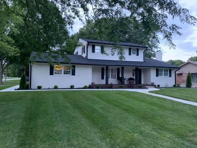 238 Easy Street, Bargersville, IN 46106 (MLS #21749446) :: The Indy Property Source