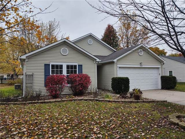 7602 Hollow Reed Court, Noblesville, IN 46062 (MLS #21749531) :: Heard Real Estate Team | eXp Realty, LLC