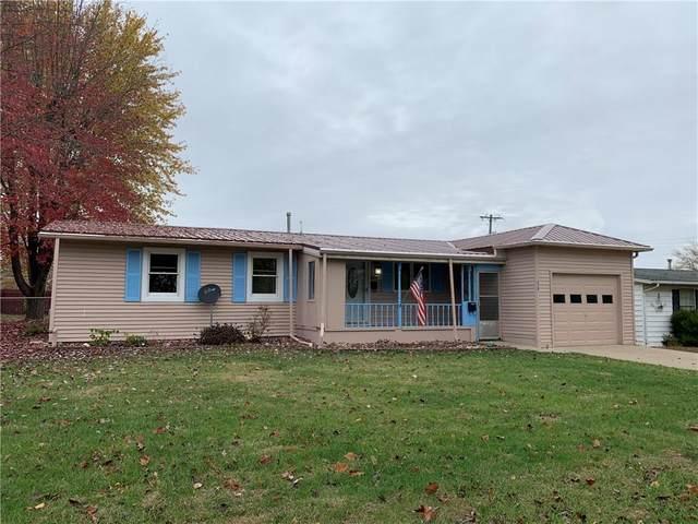 912 Howard Avenue, Rockville, IN 47872 (MLS #21749539) :: Anthony Robinson & AMR Real Estate Group LLC
