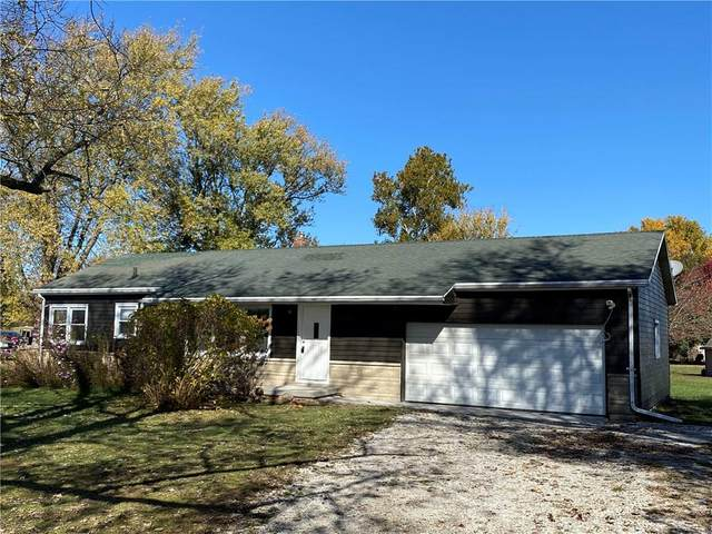 1702 W Us Highway 136, Crawfordsville, IN 47933 (MLS #21749564) :: Heard Real Estate Team | eXp Realty, LLC