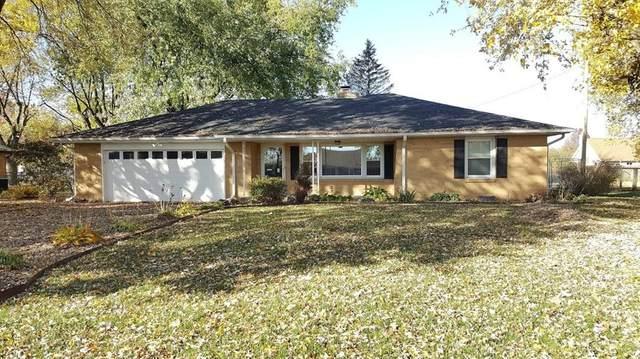 5017 Jaysue Street, Anderson, IN 46013 (MLS #21749586) :: Heard Real Estate Team | eXp Realty, LLC
