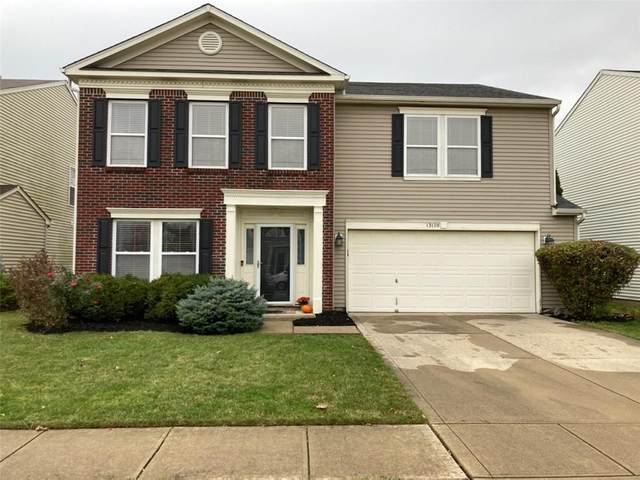 13170 All American Road, Fishers, IN 46037 (MLS #21749605) :: The Indy Property Source