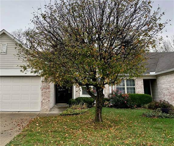 10766 Harness Way, Indianapolis, IN 46239 (MLS #21749631) :: The Indy Property Source