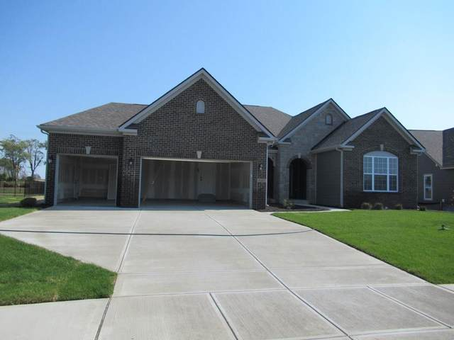 4363 Furlong Lane, Bargersville, IN 46106 (MLS #21749641) :: The Indy Property Source