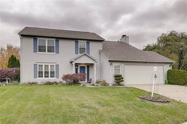 6622 Pamona Circle, Indianapolis, IN 46214 (MLS #21749701) :: Ferris Property Group