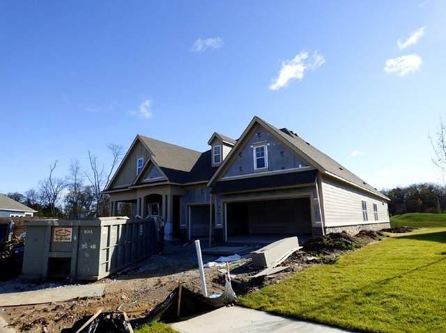 16469 Buck Ridge Lane, Fortville, IN 46040 (MLS #21749702) :: RE/MAX Legacy