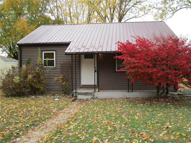 300 Vermont Street, Crawfordsville, IN 47933 (MLS #21749721) :: Heard Real Estate Team | eXp Realty, LLC
