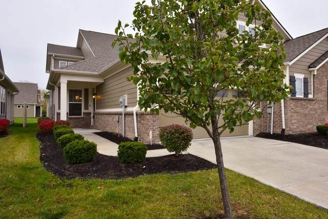 15632 Simpson Court, Noblesville, IN 46060 (MLS #21749745) :: Realty ONE Group Dream