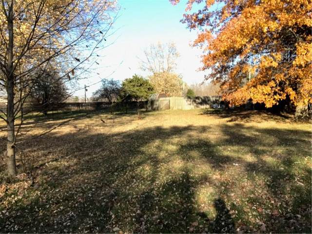 5672 Broyles Road, Avon, IN 46123 (MLS #21749747) :: Mike Price Realty Team - RE/MAX Centerstone