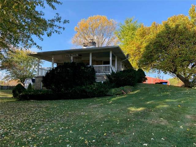 6104 S Irwin Street, Indianapolis, IN 46237 (MLS #21749781) :: The ORR Home Selling Team