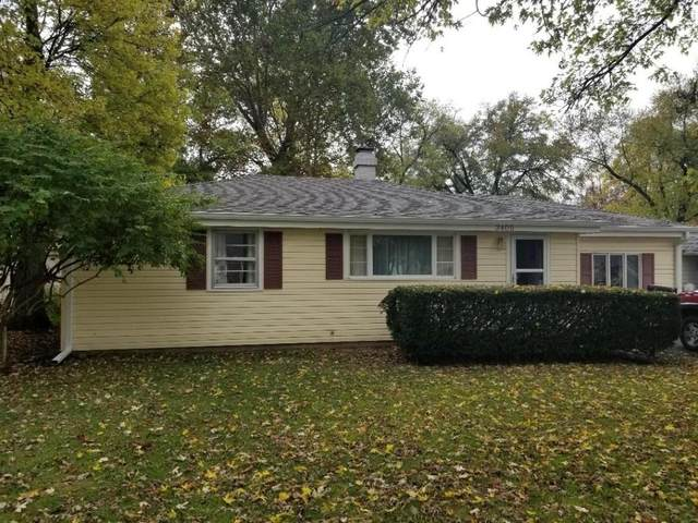 3405 W Godman Avenue, Muncie, IN 47304 (MLS #21749785) :: AR/haus Group Realty