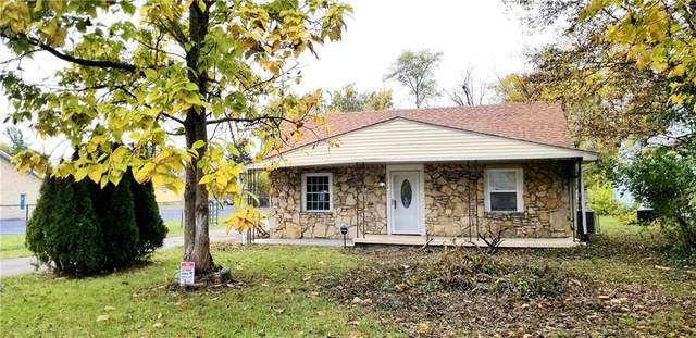 3910 N Emerson Avenue, Indianapolis, IN 46226 (MLS #21749799) :: Heard Real Estate Team | eXp Realty, LLC