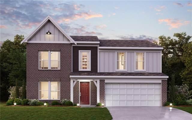 5528 N Woodside Court, Mccordsville, IN 46055 (MLS #21749804) :: Ferris Property Group