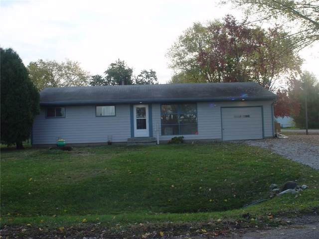 3729 S Dearborn Street, Indianapolis, IN 46237 (MLS #21749858) :: The ORR Home Selling Team