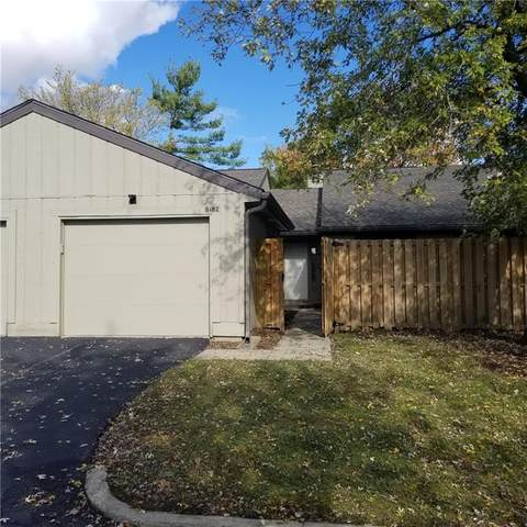 5182 Ridgeview Way, Avon, IN 46123 (MLS #21749897) :: The Indy Property Source