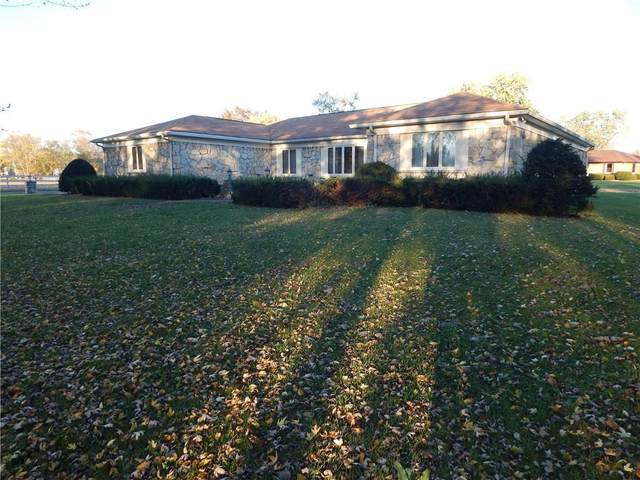 7901 S Franklin Road, Indianapolis, IN 46259 (MLS #21749912) :: Heard Real Estate Team | eXp Realty, LLC