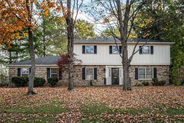 7229 N Butler Avenue, Indianapolis, IN 46250 (MLS #21749915) :: Heard Real Estate Team | eXp Realty, LLC
