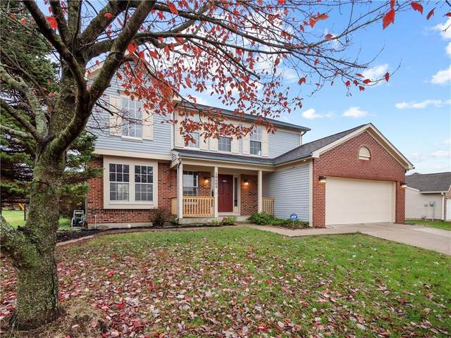 10609 Stillcreek Drive, Indianapolis, IN 46239 (MLS #21749940) :: AR/haus Group Realty