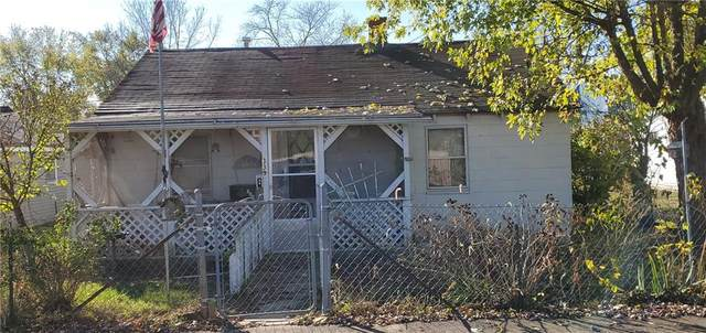339 W Cunningham Street, Martinsville, IN 46151 (MLS #21749947) :: The Indy Property Source