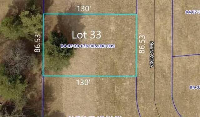 679 Vista Glen Drive, Terre Haute, IN 47803 (MLS #21749987) :: The Indy Property Source