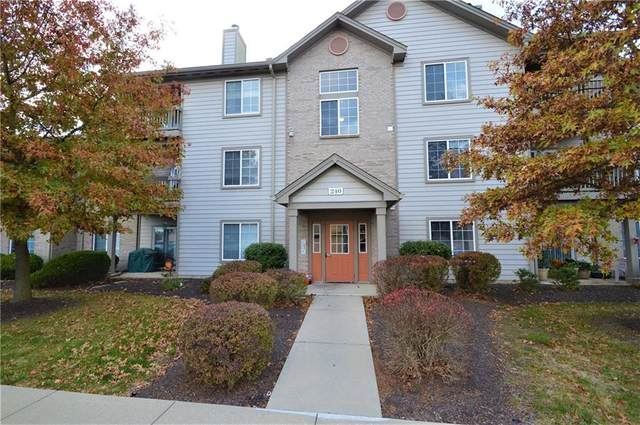 240 Legends Creek Place #309, Indianapolis, IN 46229 (MLS #21750106) :: Mike Price Realty Team - RE/MAX Centerstone