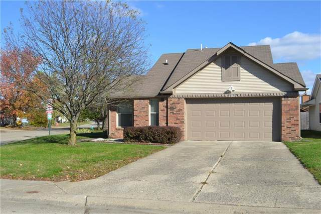 4137 Eagle Cove East Drive, Indianapolis, IN 46254 (MLS #21750128) :: Anthony Robinson & AMR Real Estate Group LLC