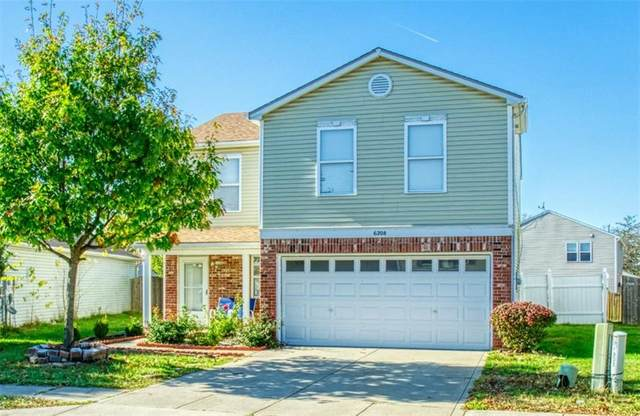 6208 Monteo Drive, Indianapolis, IN 46217 (MLS #21750148) :: The ORR Home Selling Team