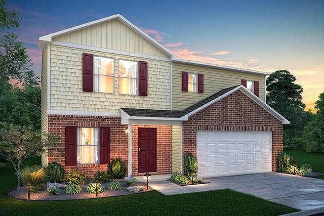 14307 W Katrienne Drive, Daleville, IN 47334 (MLS #21750193) :: Realty ONE Group Dream