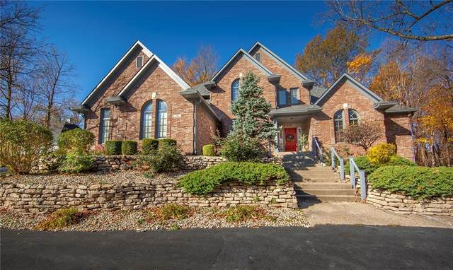 105 S Creedmoor Way, Anderson, IN 46011 (MLS #21750207) :: Mike Price Realty Team - RE/MAX Centerstone