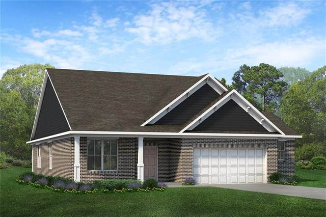 13118 N Departure Boulevard E, Camby, IN 46113 (MLS #21750226) :: The Indy Property Source