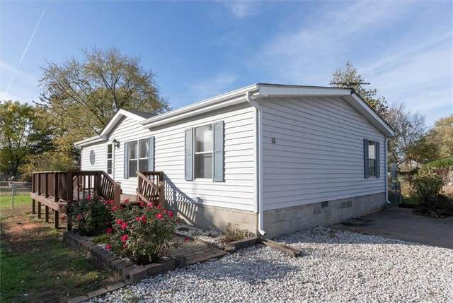 38 Irma Street, Bargersville, IN 46106 (MLS #21750234) :: Mike Price Realty Team - RE/MAX Centerstone