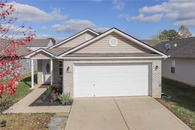 5665 Sweet River Drive, Indianapolis, IN 46221 (MLS #21750293) :: The ORR Home Selling Team