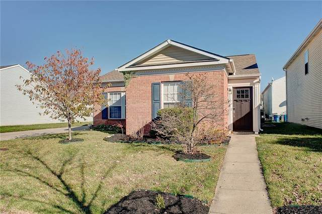 13445 All American Road, Fishers, IN 46037 (MLS #21750318) :: The ORR Home Selling Team