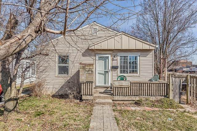 2220 E 46th Street, Indianapolis, IN 46205 (MLS #21750322) :: The Evelo Team