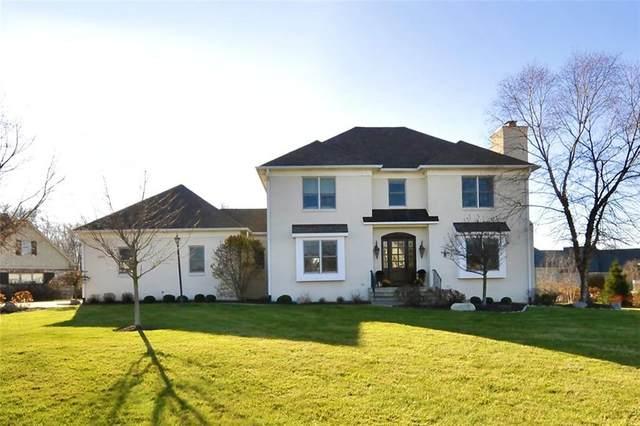 16173 Morningside Court, Noblesville, IN 46060 (MLS #21750482) :: Corbett & Company