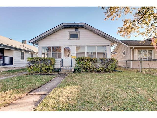 3831 Hoyt Avenue, Indianapolis, IN 46203 (MLS #21750492) :: AR/haus Group Realty