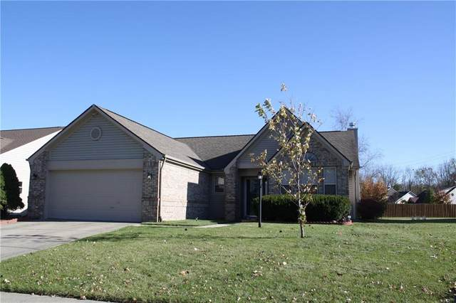 1833 Glendora Drive, Indianapolis, IN 46214 (MLS #21750560) :: Ferris Property Group