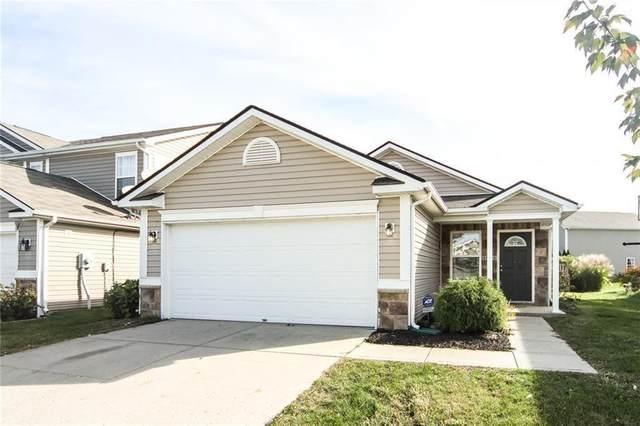 15472 Sandlands Circle, Noblesville, IN 46060 (MLS #21750579) :: The ORR Home Selling Team